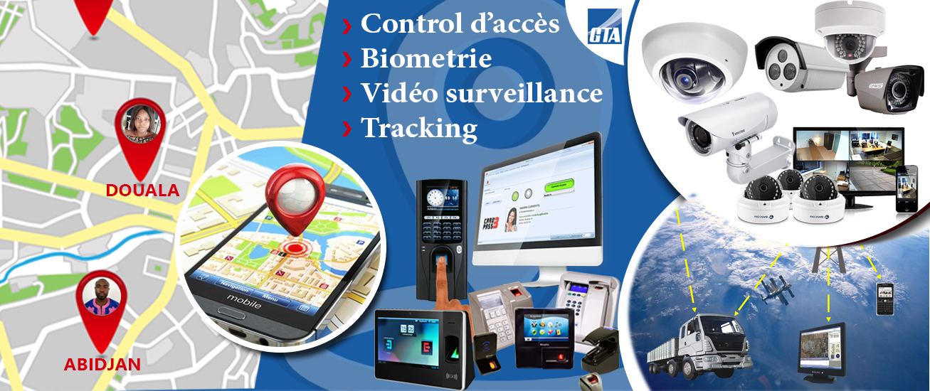 Global Techology In Africa - controle_acces